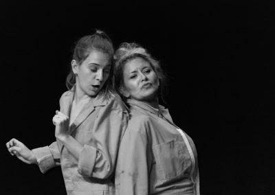 Lionesses: Women in improv