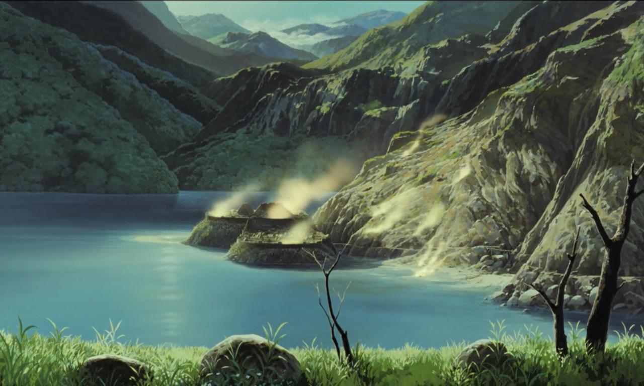 Improvising Miyazaki: Poetic Realism