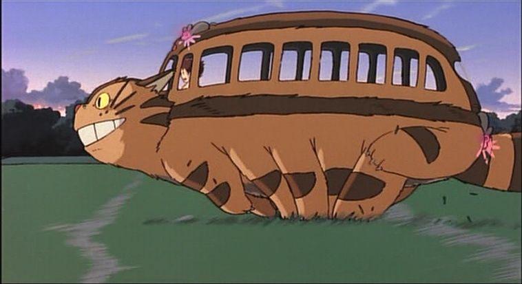 Improvising Miyazaki: Where stories are born