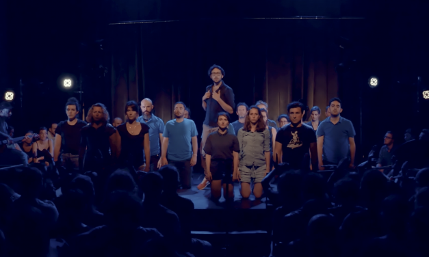The fear of the 'no' and professional improv